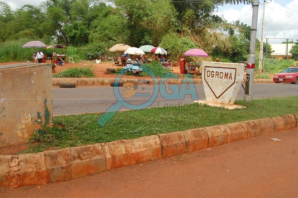 Access Roads at Oke Mosan, near Abeokuta Golf Club, Ogun State 3