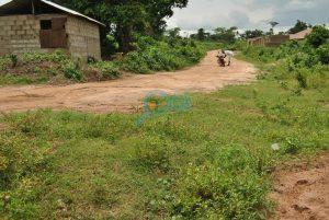 Access Roads_Mosa Phase 1, Ota Ogun State