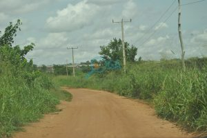 Plots of Land for sale at Araromi, Ota Ogun State