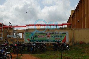 Landmarks at Oke Mosan, near Abeokuta Golf Club, Ogun State 1