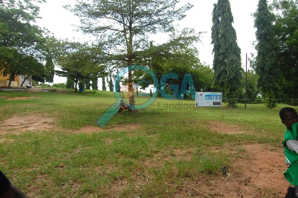 Landmarks at Oke Mosan, near Abeokuta Golf Club, Ogun State 5