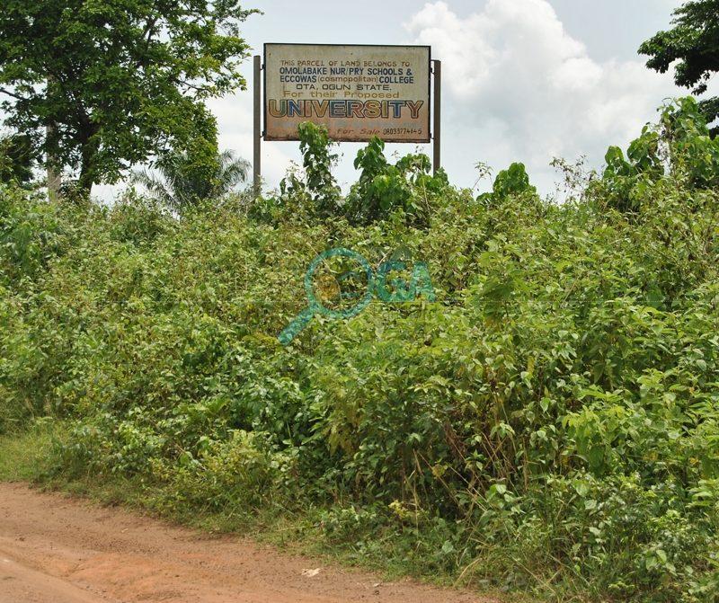 Labake University Site_Landmarks_Mosa Phase 1_2