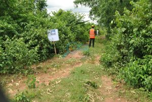 Plots of Land for Sale at Mosa (Phase 1), Ota Ogun State
