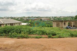 Neighbourhood at Mosa, Ota Ogun State