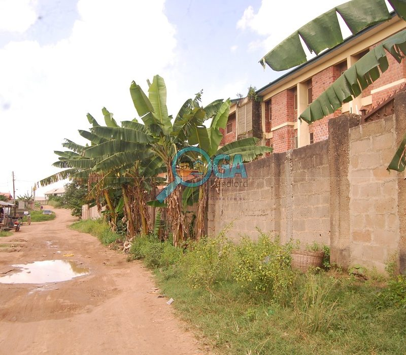 Access Roads at Adefarasin in Ota, Ogun State 3