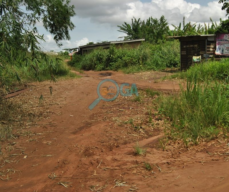 Access Roads at Adefarasin in Ota, Ogun State 1