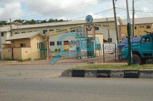 Landmarks at Olokuta in Abeokuta, Ogun State 1