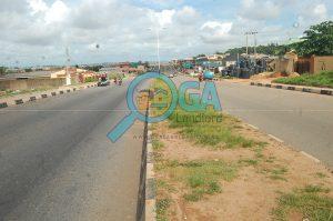 Access Roads at Olokuta in Abeokuta, Ogun State 1