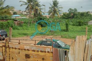 1 Acre of Land for Sale at Kemta Idi-Aba in Abeokuta, Ogun State