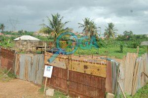 1 Acre of Land for Sale at Kemta Idi-Aba in Abeokuta, Ogun State