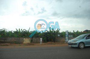 2 Acres of Land for Sale at Ashero in Abeokuta, Ogun State