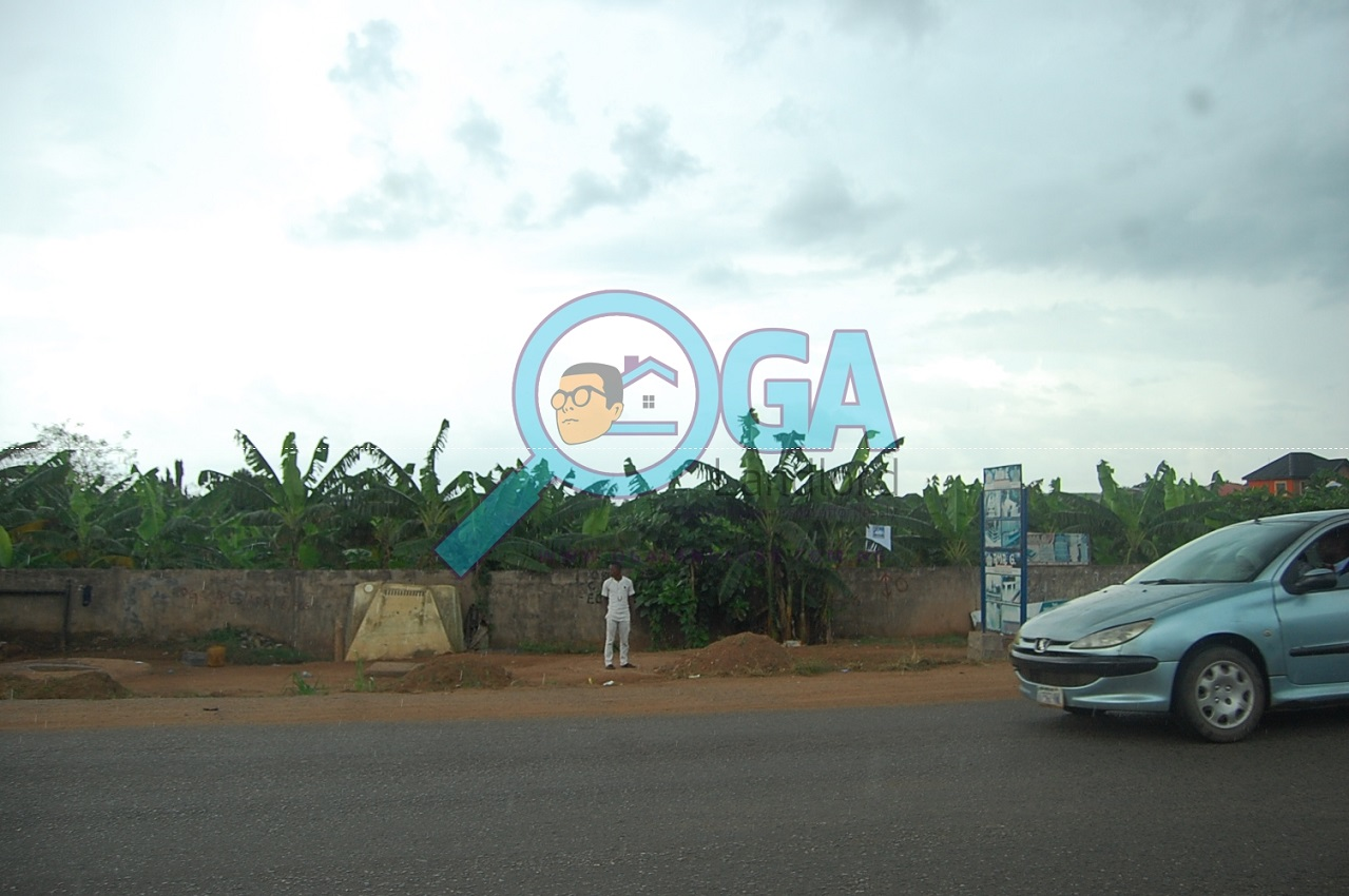 2 Acres of Land for Sale at Ashero in Abeokuta, Ogun State