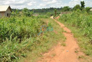 Lands for sale at Adefarasin in Ota, Ogun State 0