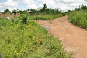 Access Roads at Adefarasin in Ota, Ogun State 1