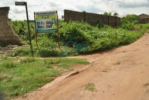 Plots of Land for Sale at Ilogbo (Phase 2), Ogun State
