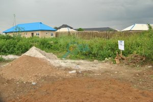 Plots of Land for Sale at Ilogbo, Ogun State