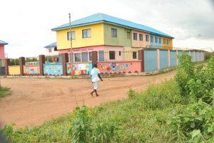 Landmarks_Ilogbo in Ota, Ogun State