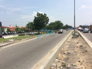Crown Estate - Neighbourhood at Logic Palms Estate Near Novare Shoprite in Abijo, Ajah, Lagos State 1
