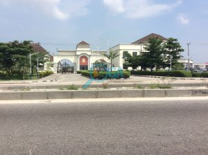 Emperor Estate - Neighbourhood at Logic Palms Estate Near Novare Shoprite in Abijo, Ajah, Lagos State 1