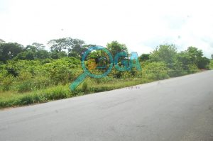 Plots of Land for Sale at Itoikin, Ikorodu - Epe Road, Lagos