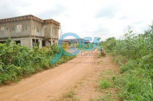 Plots of Land for Sale at Igbe Road, Ikorodu, Lagos
