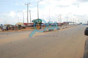 Plots of Land for Sale at Ijede Road, Ikorodu, Lagos