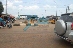Plots of Land for Sale at Ijede Road, Ikorodu, Lagos