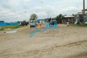 Plots of Land for Sale at Eleranigbe, Ibeju - Lekki, Lagos