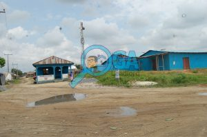 Plots of Land for Sale at Eleranigbe, Ibeju - Lekki, Lagos