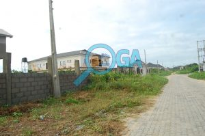 Plots of Land for Sale at Ajayi Apata Royal Estate, Sangotedo Ajah, Lagos