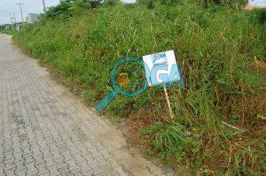 Plots of Land for Sale at Ajayi Apata Royal Estate, Sangotedo Ajah, Lagos