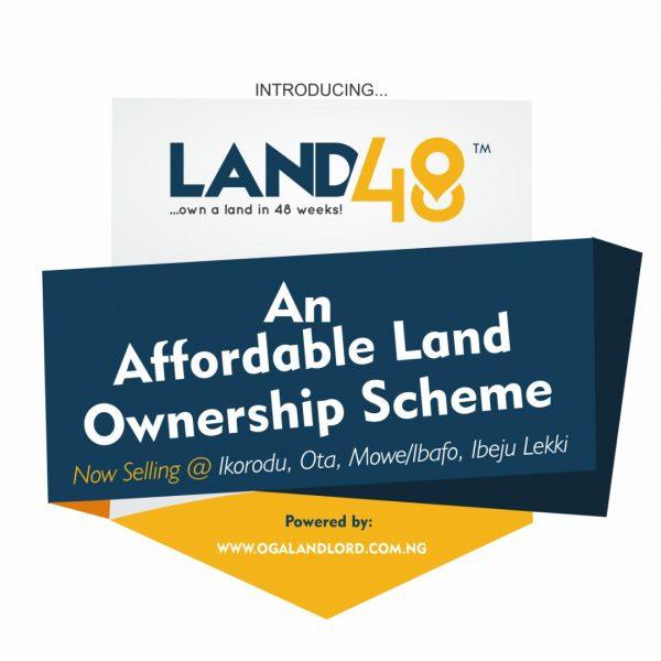 Land 48™
