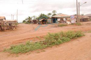 Plots of Land for Sale at Akinsinde, Ifo, Ogun State