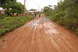 Plots of Land for Sale at Ogunwende, Ifo, Ogun State