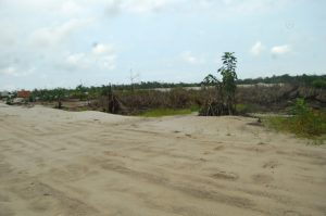 Plots of Land for Sale at Onishon, Ibeju-Lekki Lagos