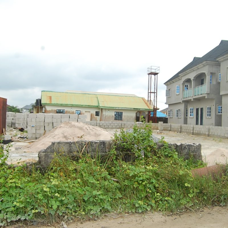 Plots of Land for Sale at Onishon, Ibeju-Lekki Lagos