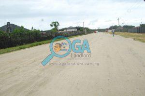 Plots of Land for Sale at VIP Gardens, Lakowe, Ibeju - Lekki Lagos