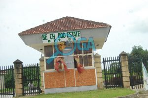 Plots of Land for Sale at VIP Gardens, Beachwood Estate, Ibeju - Lekki Lagos