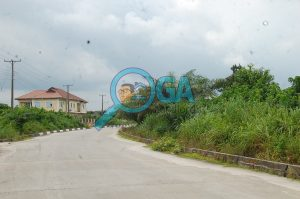 Plots of Land for Sale at VIP Gardens, Beachwood Estate, Ibeju - Lekki Lagos