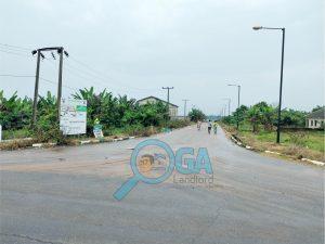 Plots of Land for Sale at Imota, Opposite Lagos State Rice Milling Company, Ikorodu Lagos