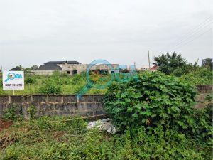 Plots of Lands For Sale At Gberigbe, Ikorodu (Behind La Quintar Tower Hotel) Lagos State