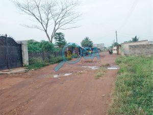 Guest House for Sale at Igbe-Laara Junction, Igbogbo, Ikorodu, Lagos State