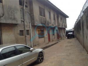 Finished 3 Bedroom with Spacious Compound at Ijede Road, Ikorodu