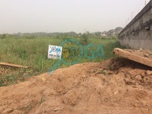 Plots Of Land for Sale at Arepo, Ogun State