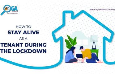COVID-19: How To Stay Alive As A Tenant During The Lock Down