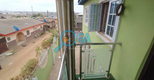 4 Bedroom Duplex For Sale at Abule-Egba (Off Ekoro Road), Lagos State
